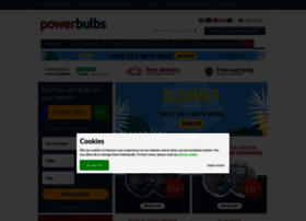 powerbulbs.com