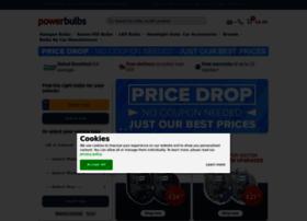 powerbulbs.com