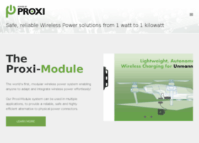powerbyproxi.com