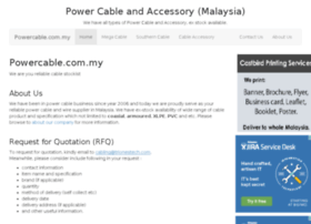 powercable.com.my
