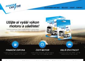 powercartab.cz