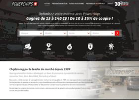 powerchips.fr