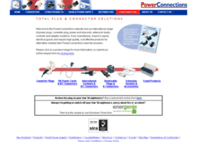 powerconnections.co.uk