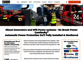 powercontinuity.co.uk