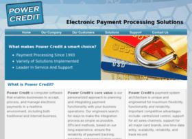 powercredit.com