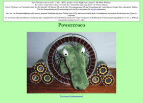 powercroco.de