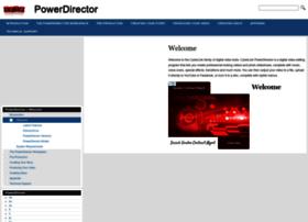 powerdirector.helpmax.net