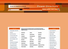 powerdirectory.com.ar