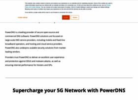 powerdns.com