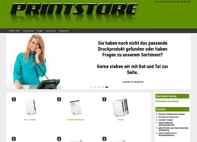 powerdruck-deutschland.de