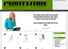 powerdruck-schweiz.ch