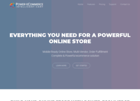 powerecommerce.com