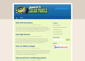 poweredbysolarpanels.com