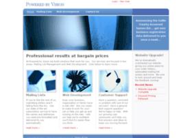 poweredbyvision.net