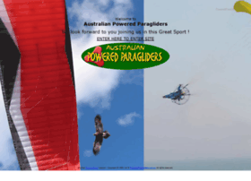 poweredparagliders.com.au