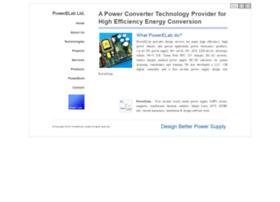 powerelab.com