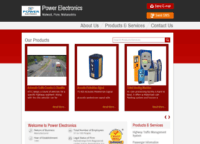 powerelectronics.co.in
