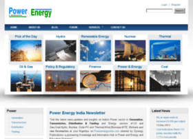 powerenergyindia.com