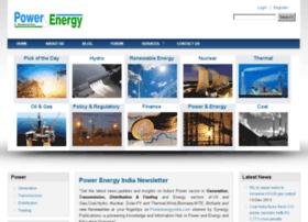 powerenergyindia.com