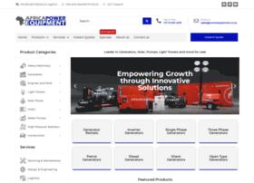 powerequipment.co.za