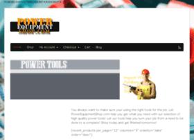 powerequipmentshop.com