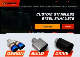 powerflowexhausts.co.uk