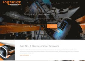 powerflowexhausts.com
