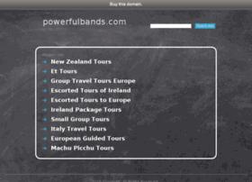 powerfulbands.com