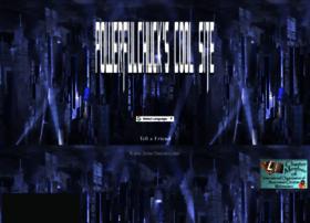 powerfulchucks-cool-site.mywebcommunity.org
