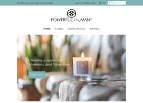 powerfulhuman.com