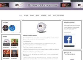 powerfulintentions.org