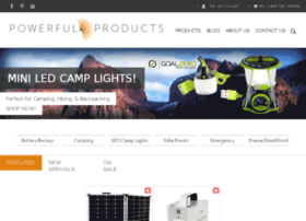 powerfulproducts.com