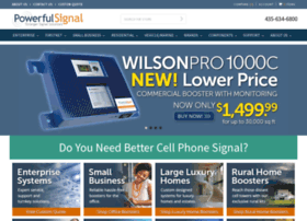 powerfulsignal.com