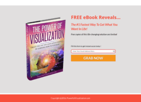 powerfulvisualization.com