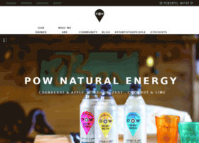powerfulwater.co.uk