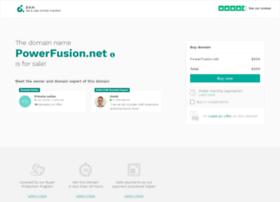 powerfusion.net