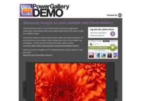 powergallery-demo.com