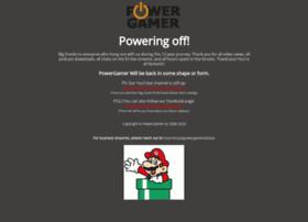 powergamer.se