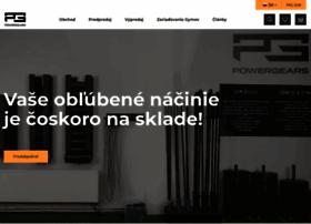 powergears.cz