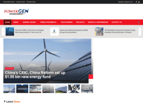 powergenadvancement.com