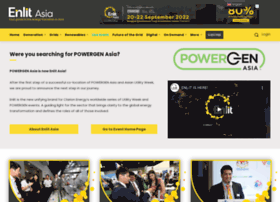 powergenasia.com