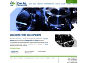 powergencomponents.com