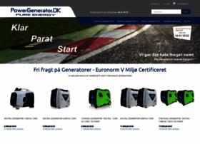 powergenerator.dk
