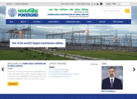 powergridindia.com
