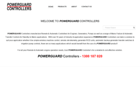powerguardcontrollers.com.au