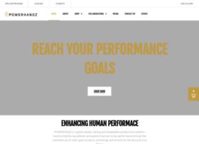 powerhandz.com