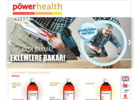 powerhealth-tr.com