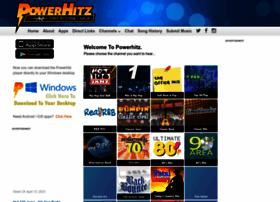 powerhits.com