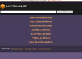 powerhomeinc.com