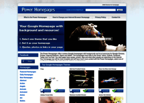 powerhomepages.com